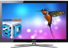 Современное производство 3d телевизоров