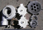 Производство металлических отливок по современной технологии