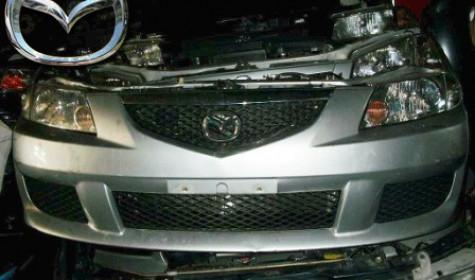 Аксессуары и запчасти для автомобилей Mitsubishi