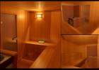 Дизайн бани и сауны должен располагать к настоящему отдыху