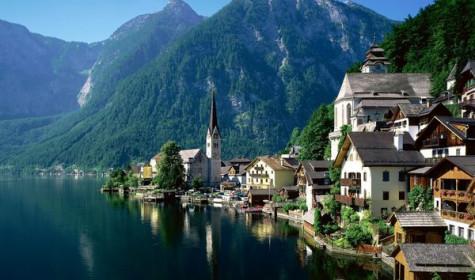 Зарубежная недвижимость Австрии