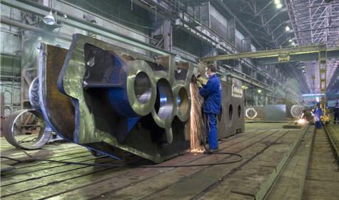 Тяжелое машиностроение России срочно нуждается в деньгах