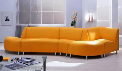 Как правильно выбрать диван для офиса? Несколько полезных советов, которые следует учесть