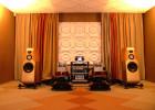 Правильная акустическая отделка помещений
