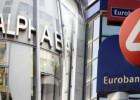 Банки Греции и Кипра пока держаться очень даже не плохо