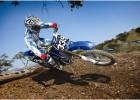 Кроссовые мотоциклы. Принципы управления