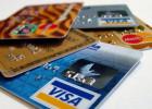 Кредитные карты. Что де они из себя представляют?