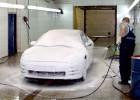 Современная автохимия для мытья автомобиля