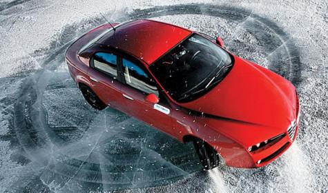 Устанавливая зимние шины, диски тоже стоит поменять