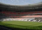 «Донбасс Арена» — стадион нового формата