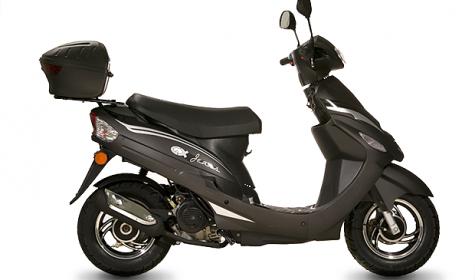 Как купить мотоцикл?