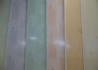 Как укладывать пластиковые панели?