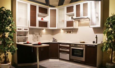 Новая кухня: удобство или дань моде?