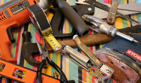 Какие инструменты необходимы для ремонта квартиры?