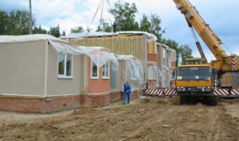 Строим новое заведение