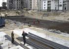 Оформление стройплощадок в Москве