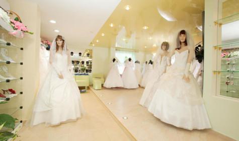 Открытие свадебного салона в Москве как выгодный бизнес