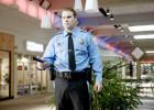 Профессия охранника сегодня