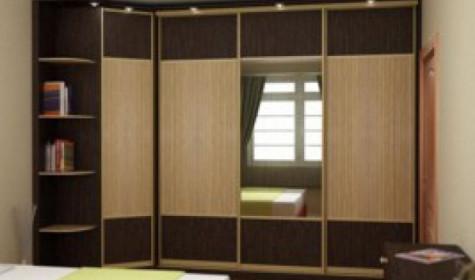 Шкафы под заказ на ваших условиях
