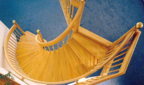 Как ухаживать за лестницей