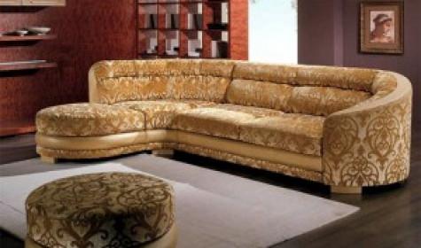Выбираем мягкую мебель для дома