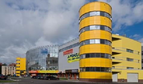 Как арендовать помещение в торговом центре?
