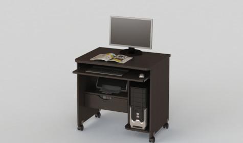 Компьютерный стол дома и в офисе