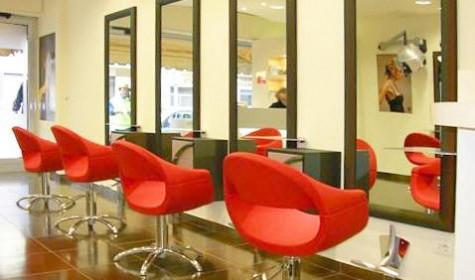 Бизнес-план для открытия салона красоты