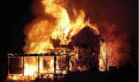 Знание пожарно-технического минимума как основа безопасности зданий