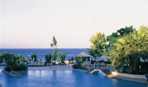 Обзор недвижимости на Кипре