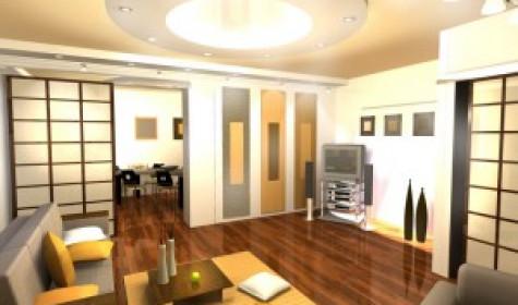 Дизайн квартиры: важность профессиональной помощи