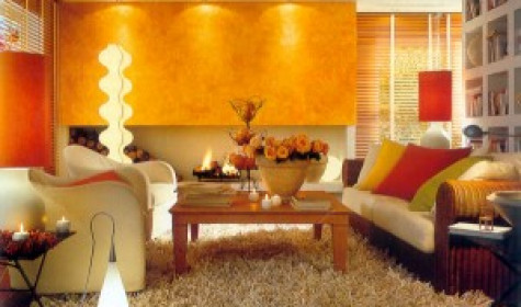 Освещение помещения: важность правильного оформления