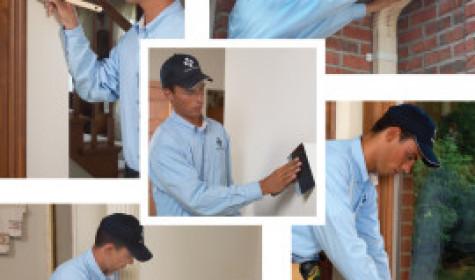 Качественный ремонт квартиры: группа компаний «Фундамент»