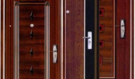 Металлические двери: как сделать правильный выбор?