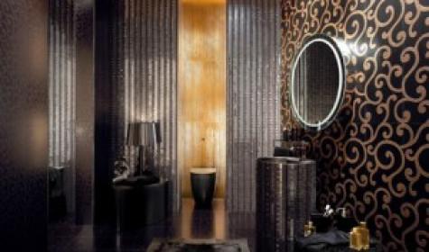 Интерьерная керамическая плитка fap suite