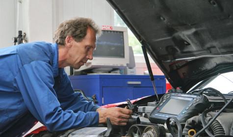 Важные нюансы сварочных работ при ремонте автомобиля