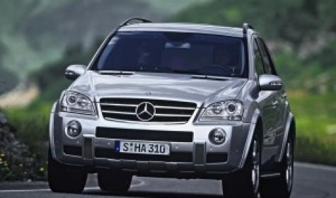 Приоритеты и преимущества автомобилей «Мерседес»