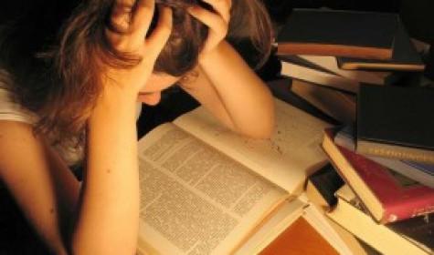 Сдача экзамена на получение прав