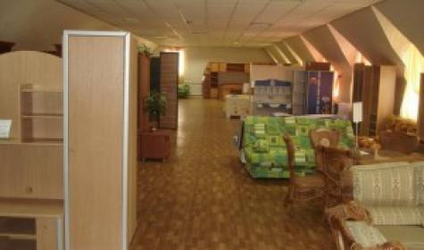 Продажа мебели: создаем свой сайт