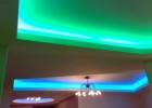 Светодиодное освещение: преимущества и особенности