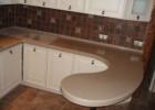 Столешницы из искусственного камня: основа изысканного оформления кухонного пространства