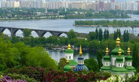 Идеальное жилье: жилой комплекс «Диброва», удобные новостройки Киева