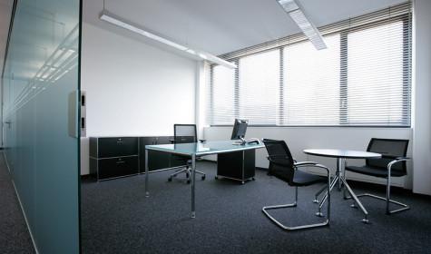 Как построить свой офис
