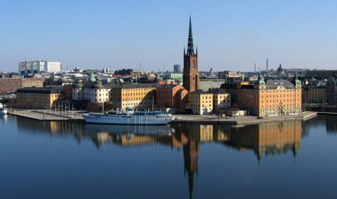 Покупаем недвижимость в Швеции