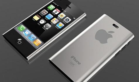 Новое слово компании Apple