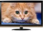 Покупка  жидкокристаллического телевизора