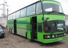 Популярная услуга – пассажирские автобусные перевозки