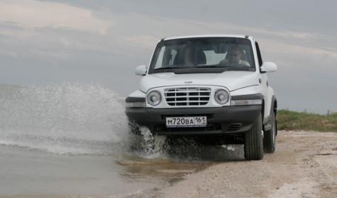 Отзывы об автомобиле ТагАЗ Тагер