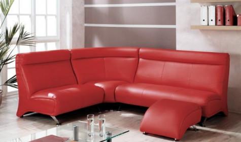 Мягкая мебель для комфортного проживания