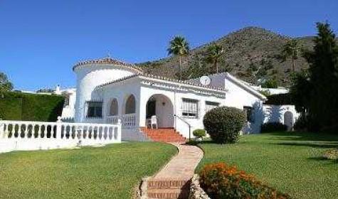 Недвижимость на юге Испании